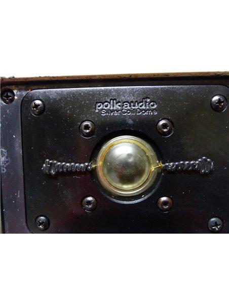 Dos cajas PolkAudio