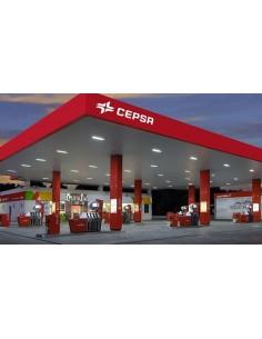 Megafonía gasolineras, divisionaudio.es