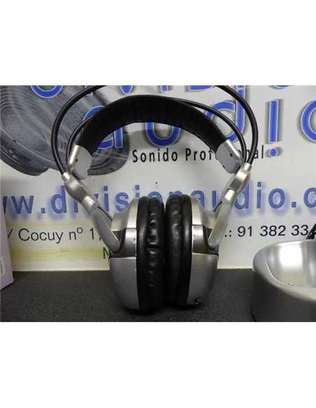 Auriculares Hi-Fi inalámbricos ( no bluetooth )