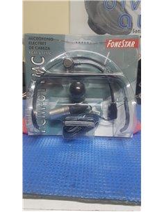 Micrófono Fonestar FCM-611 MC