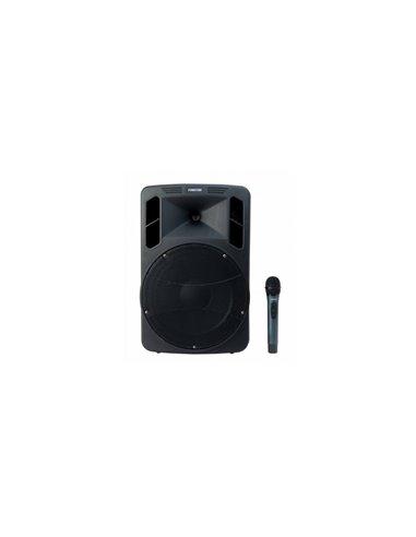 Fonestar ASH-1200 Amplificador portátil
