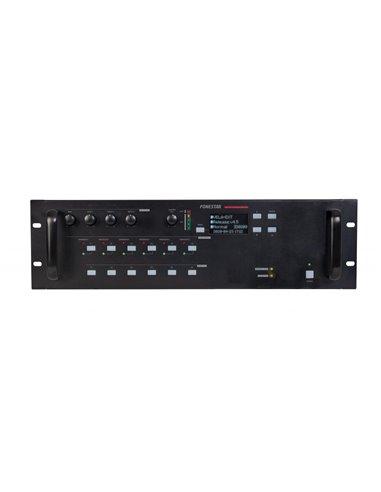 Fonestar VELA-EXT Amplificador de extensión con zonas EN54