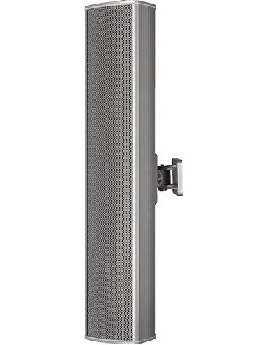 TS-C20-500/T Columna acústica para megafonía resistente a la intemperie