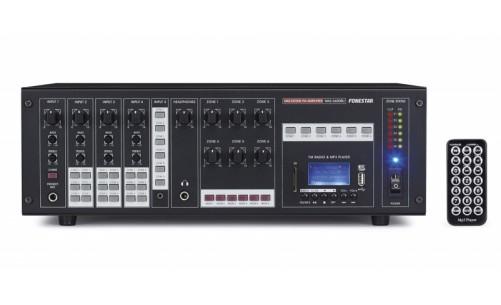 MAZ-6600RU