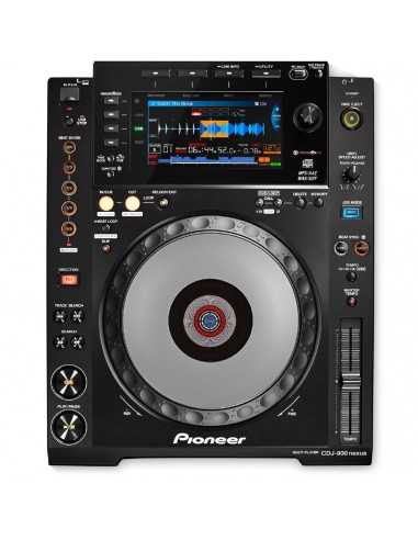 Pioneer CDJ-900 NXS
