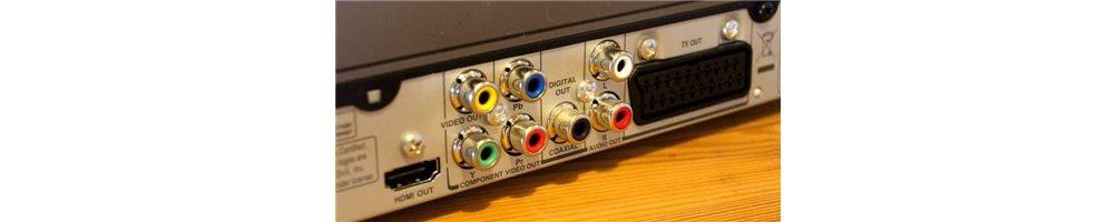 sistemas de audio y video profesionales